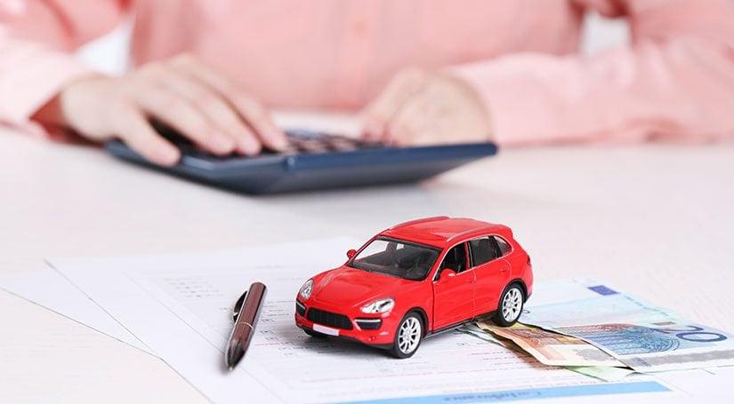 Low Interest Rate Car Loan