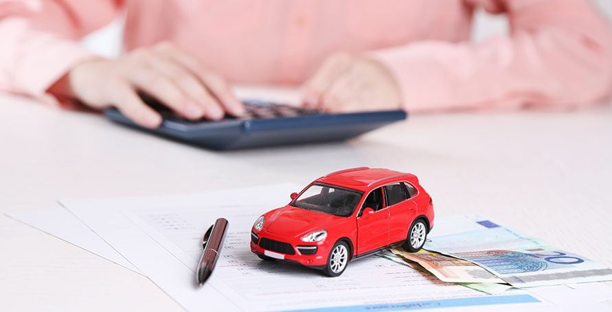 Low Interest Rate Car Loan