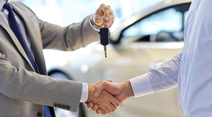 Understanding The Process Towards Financing Your Vehicle