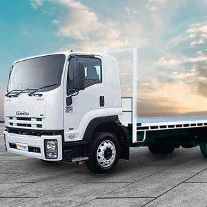 Isuzu Light Truck