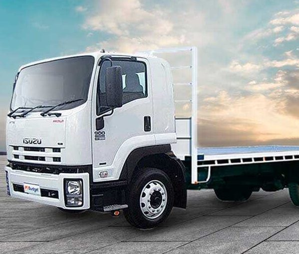 Isuzu Light Truck